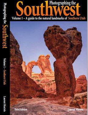 Photographing USA - Southern Utah